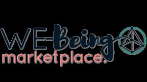 Marketplace WE-Being Logo